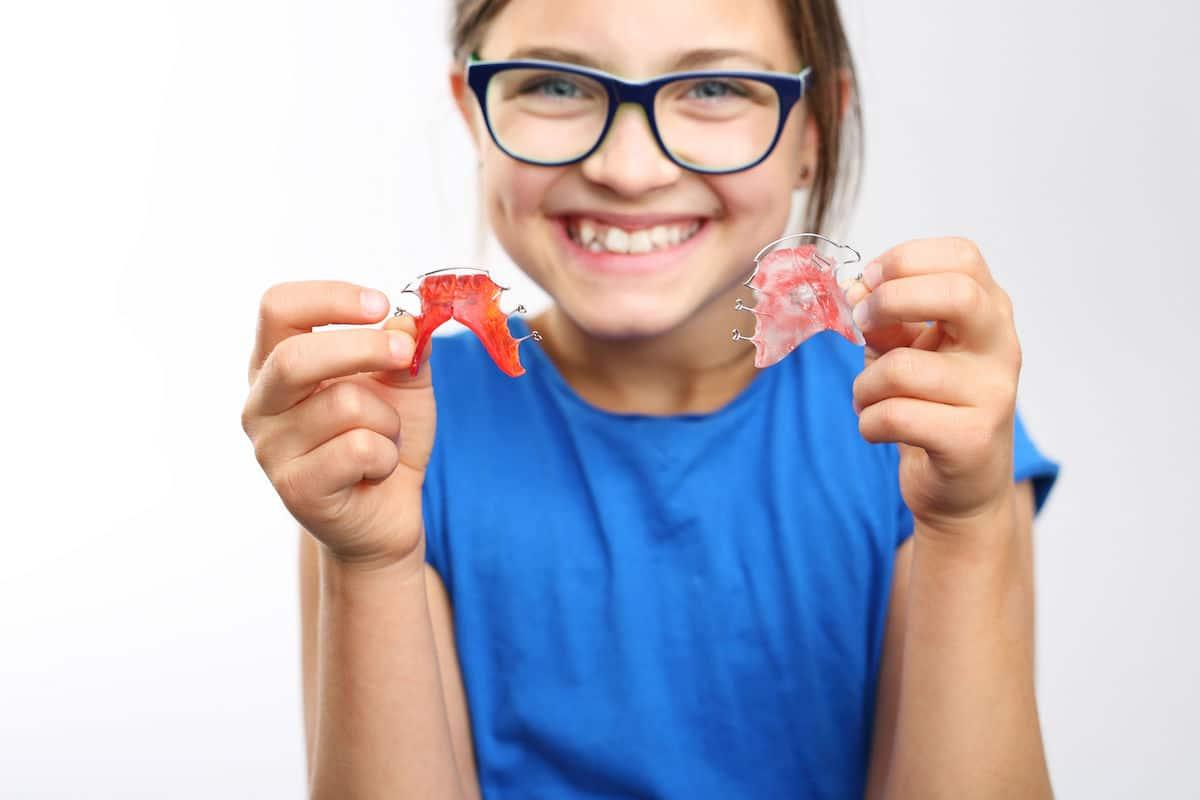 Retainers by Head Orthodontics Glen Ellyn IL 1200