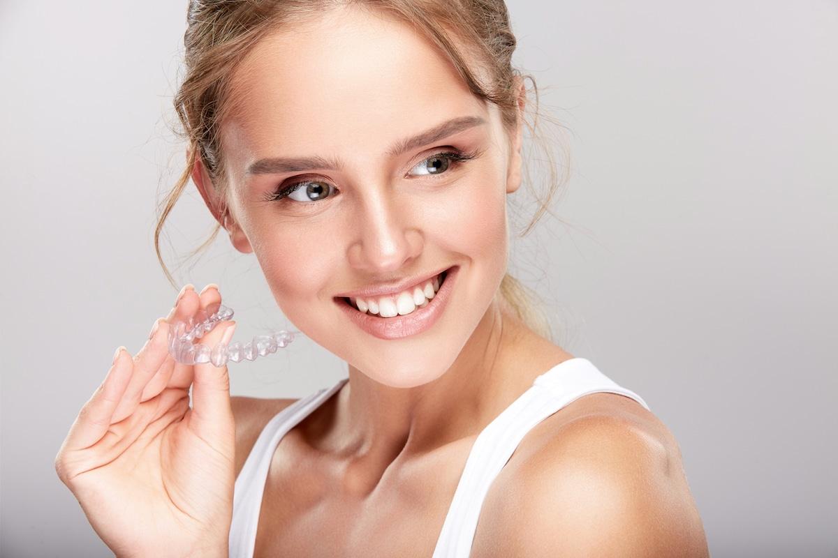 orthodontics Invisalign Dr Head Glen Ellyn IL 1200